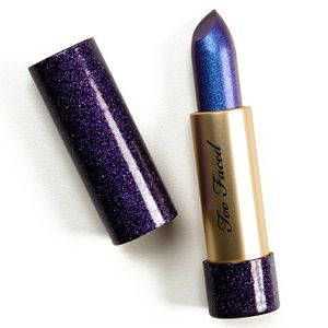 "💙Too Faced ""Trampula"" 20th Anniversary Lipstick💙"